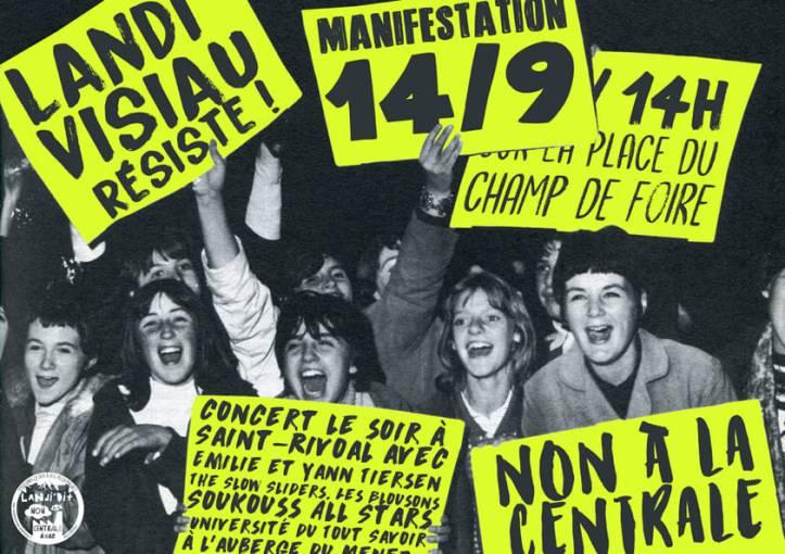 14-09 Manif Landi et concert de soutien