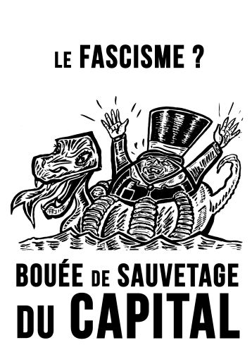 Le fascisme bouée de secours du capital copie
