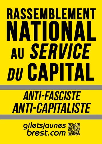 RN au service du capital