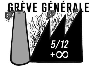 Grève générale 5-12