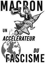 Macron Un accélérateur du fascisme