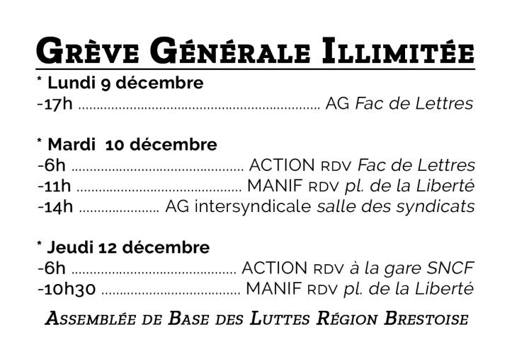 GG rdv Brest