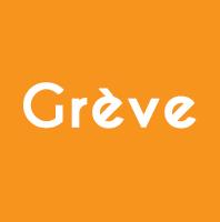 logo Grève ORANGE