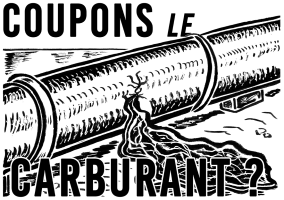 Coupons le carburant