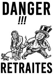 Danger retraites 2020