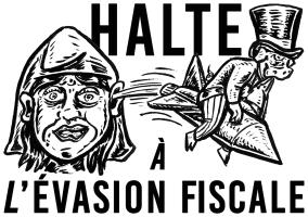 Halte à l'évasion fiscale 2020