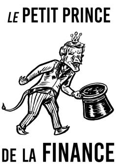 Le Petit Prince de la finance 2020