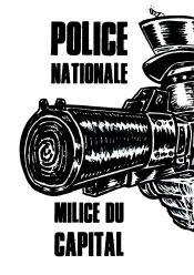 Police nationale Milice du capital 2