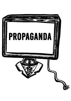 Propaganda 2020