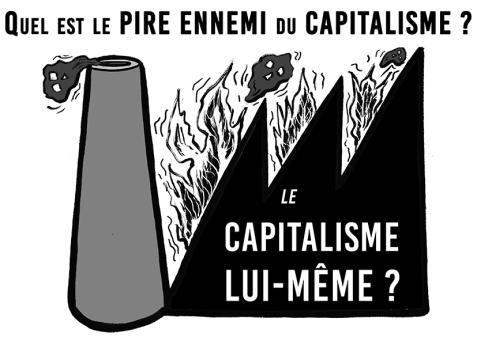 Quel est le pire ennemi du capitalisme