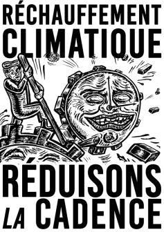 Réchauffement climatique 2020