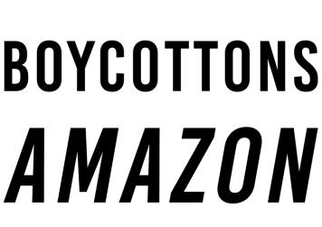 Boycottons Amazon