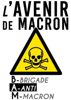 L'avenir de Macron BAM