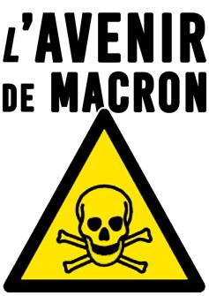 L'avenir de Macron