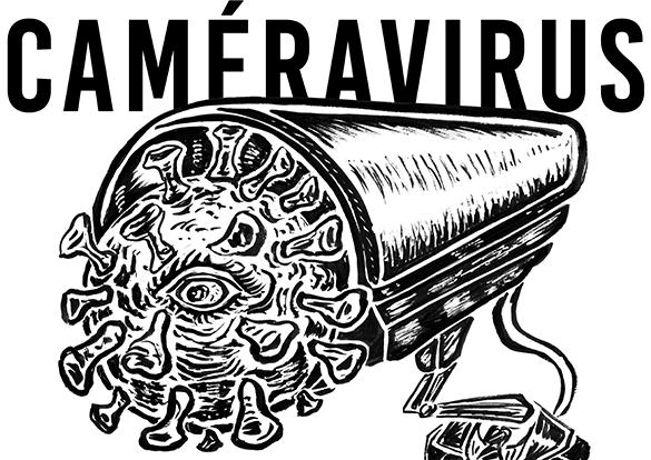 Caméravirus