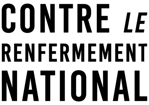 Contre le renfermement national
