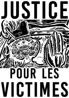 Justice pour les victimes