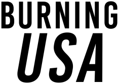 Burning USA
