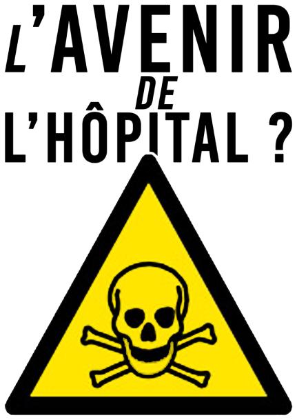 L'avenir de l'hôpital
