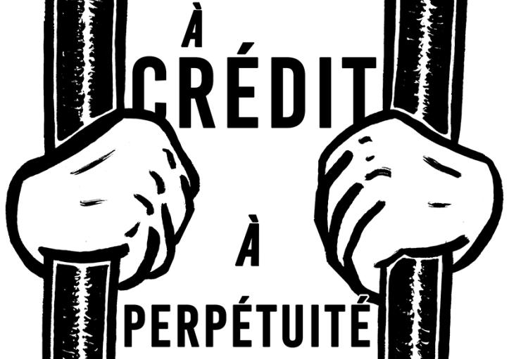 A crédit à perpétuité sans GJ 2