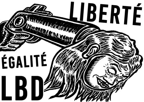 Liberté Égalité LBD