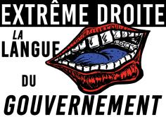 Extrême droite La langue du gouvernement RVB