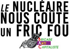 Le nucléaire nous coûte un fric fou RVB BAC