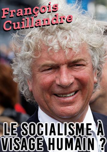 François Cuillandre Le socialisme à visage humain