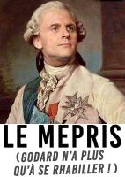 Le Mépris