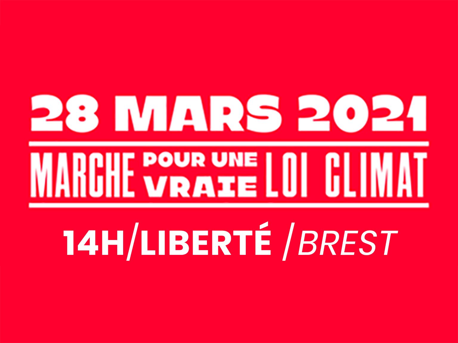 Marche Climat 28 mars Événement FB 1280-960px