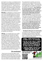 Des conspis en pandémie AVEC NOUVEAUX RDV4